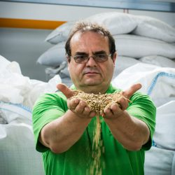 Lelio: Manager e mastro birraio Birra Carrù