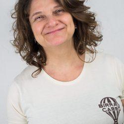 immagine di Lorella Melani, mastra birraia di Birra Carrù